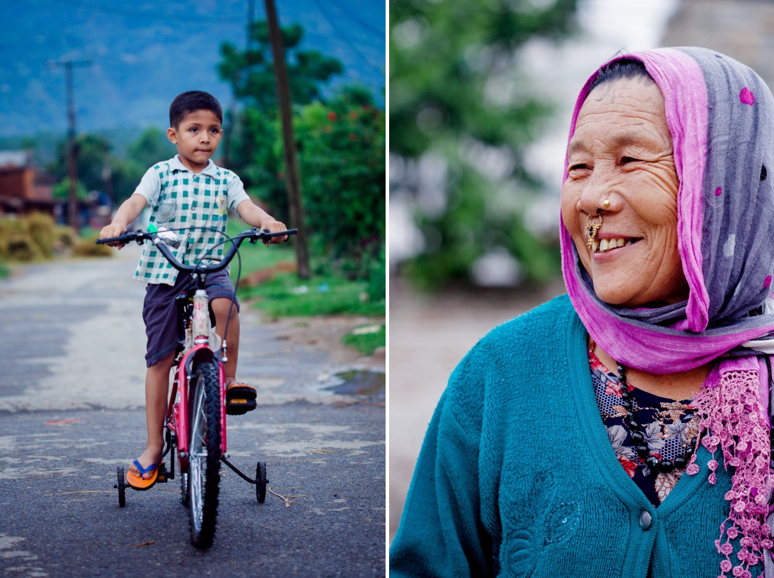 Faces of Nepal001