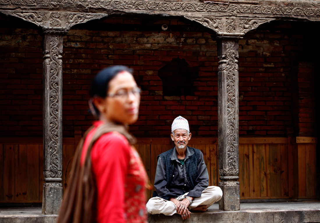 Faces of Nepal003