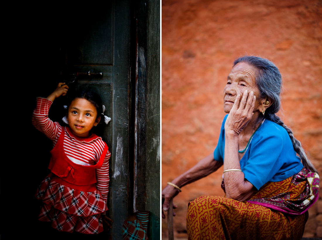 Faces of Nepal005