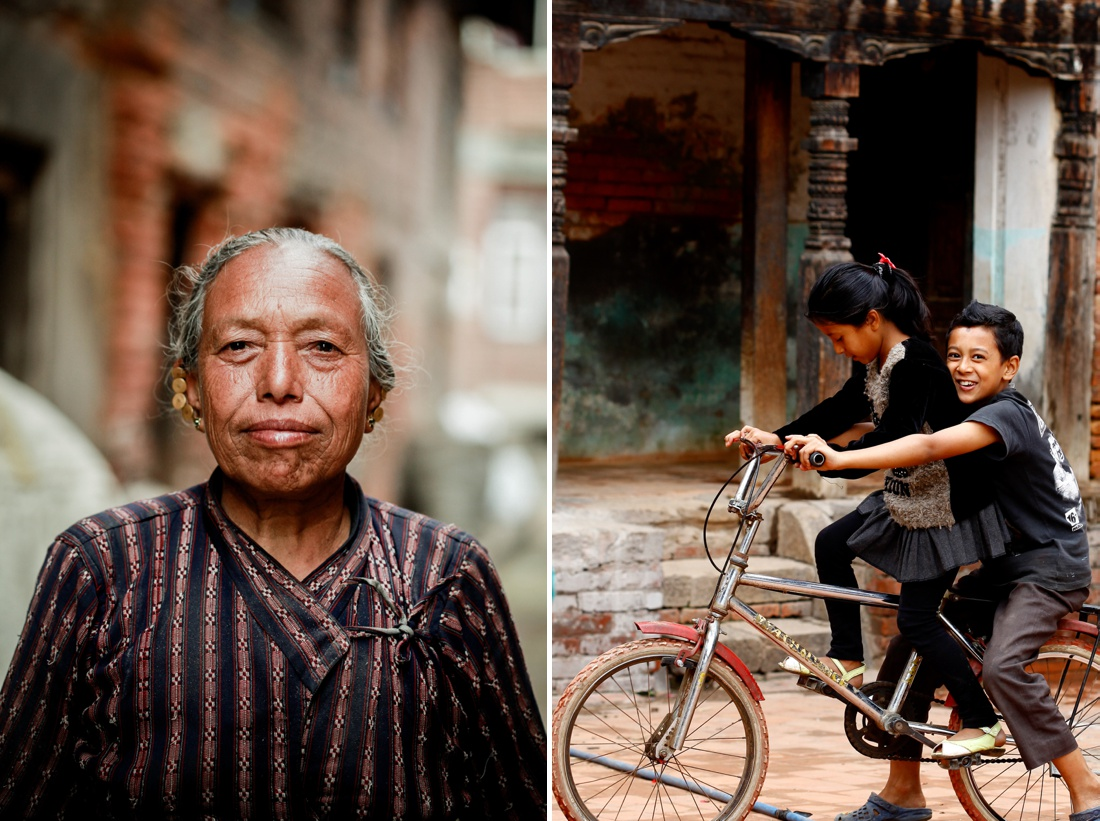 Faces of Nepal007