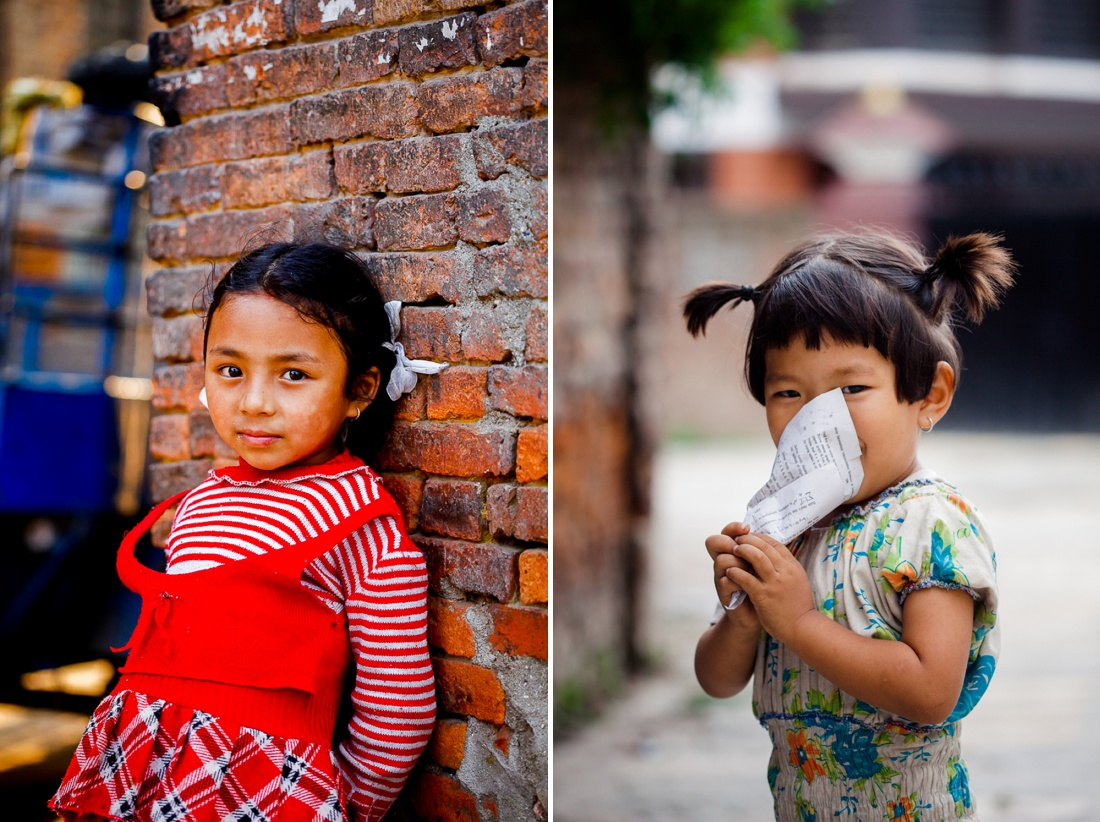 Faces of Nepal012