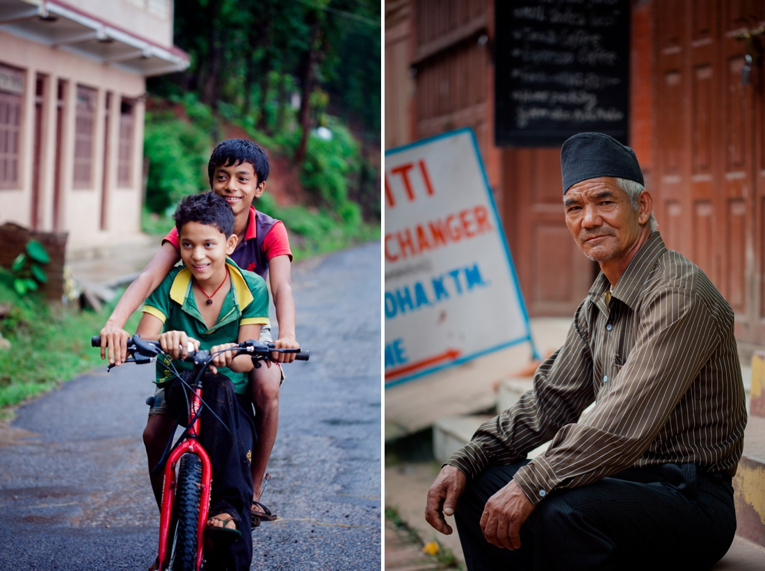 Faces of Nepal014