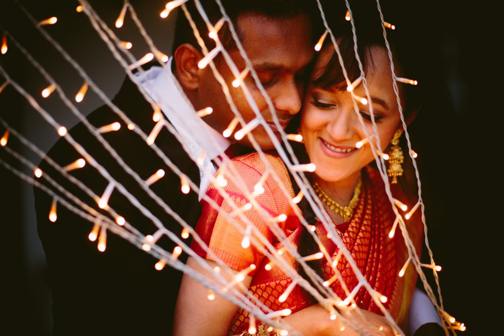 Ajith & Michelle107