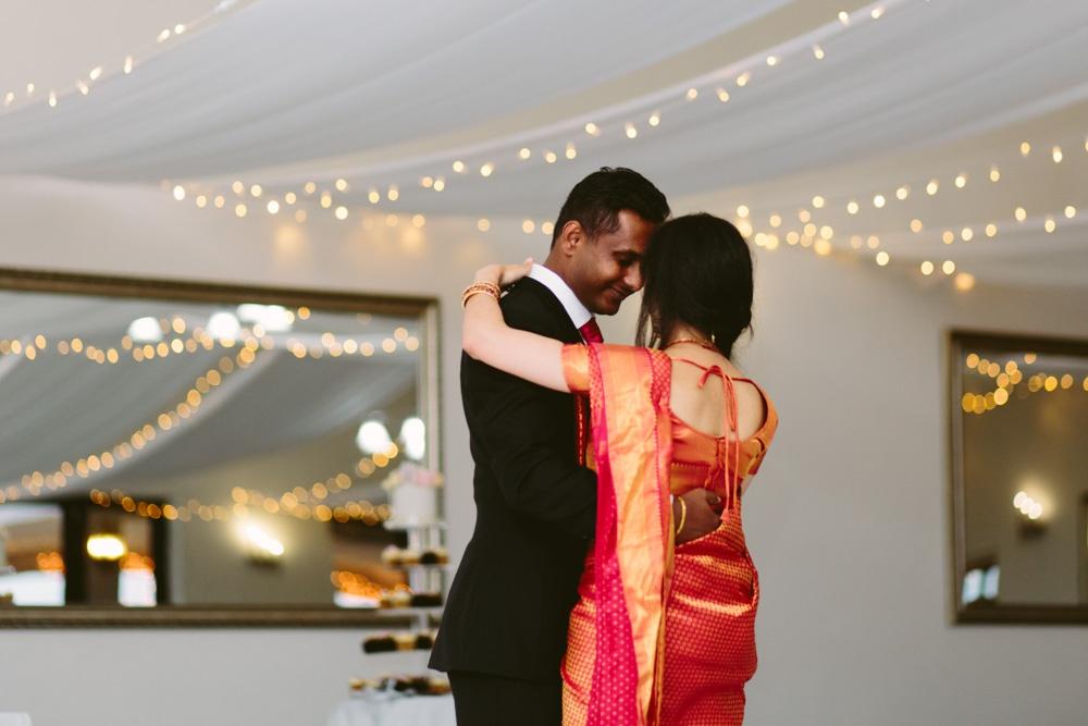 Ajith & Michelle112