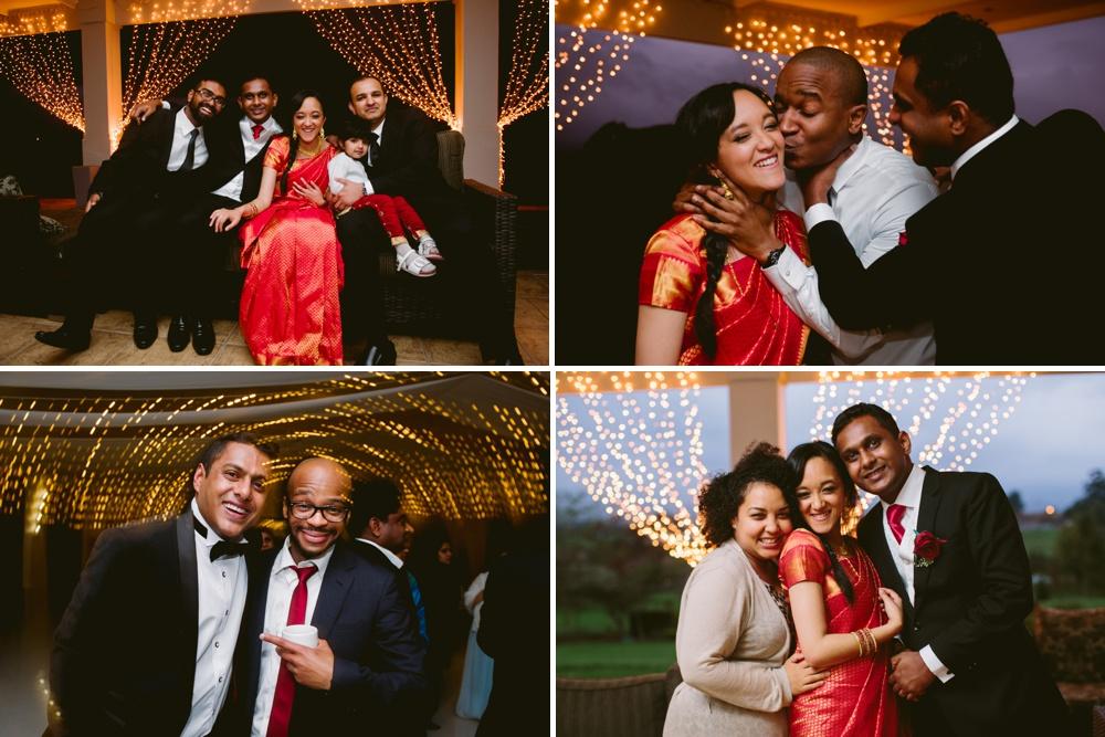 Ajith & Michelle125