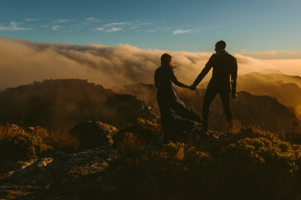 10 beautiful couple shoot locations in Cape Town