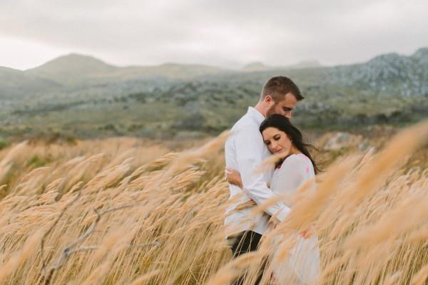 Windswept Love
