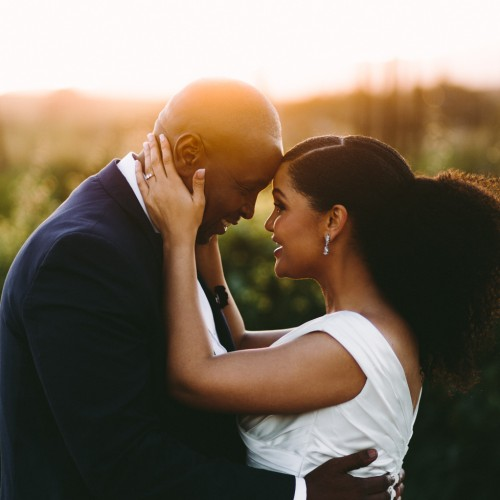Thembani & Lisa