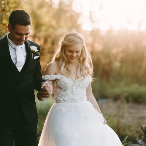Devon & Bridget
